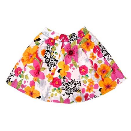 Купить Детская юбка Katie Baby Breeze of perfume ЯВ107643