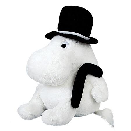 Купить Мягкая игрушка Gulliver «Муми-папа»