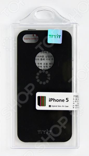 Чехол для iPhone 5/5S/SE Try It