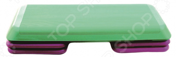 Cтеп-платформа Iron Master IR97303