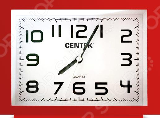 Часы-будильник Centek CT-7202