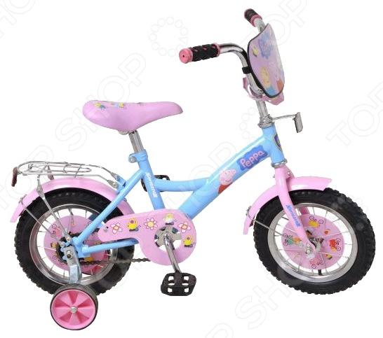 Велосипед детский Navigator Peppa Pig Navigator - артикул: 815596