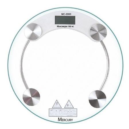Купить Весы Mercury MC-6960