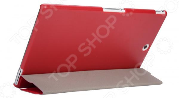Чехол для планшета IT Baggage для Sony Xperia TM Tablet Z3 8 комплектующие и запчасти для ноутбуков sony tablet z2 sgp511 512 541 z1