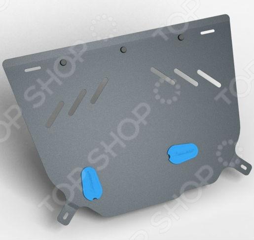 Комплект: защита раздатки и крепеж Novline-Autofamily Lexus GS350 2008: 3,5 бензин АКПП