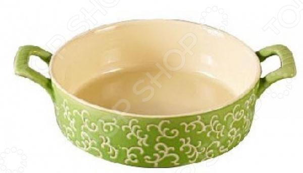 Форма для выпечки керамическая Appetite YR100038A-12