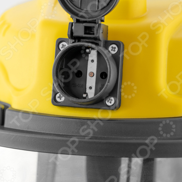 Пылесос строительный Kolner KVC 1700 S 3