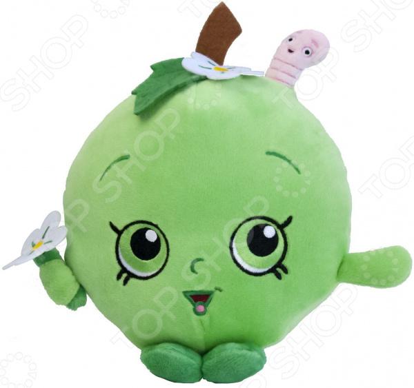 Zakazat.ru: Мягкая игрушка Shopkins «Яблочко Фло»
