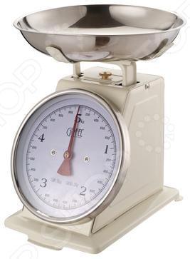 Весы кухонные Gipfel 5688