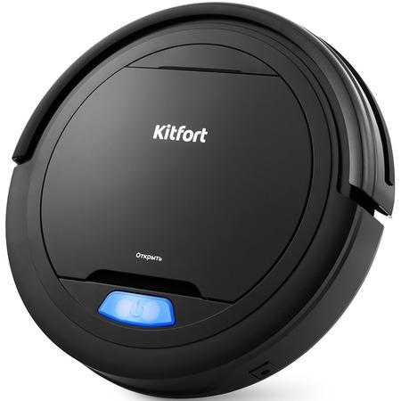 Купить Робот-пылесос KITFORT КТ-562