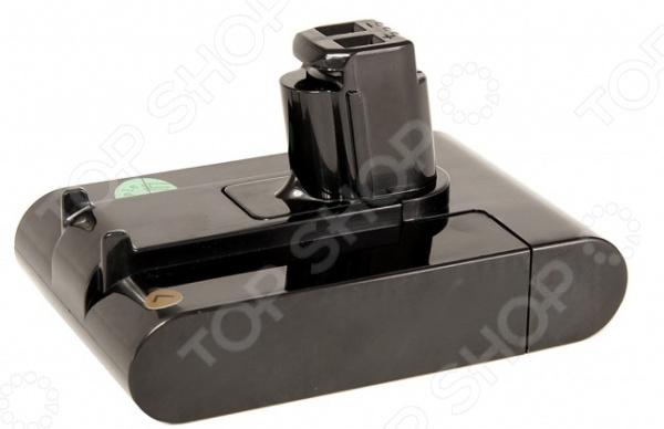 Аккумулятор для пылесосов Pitatel VCB-005-DYS22.2-15L аккумулятор для пылесосов pitatel vcb 005 dys22 2 15l