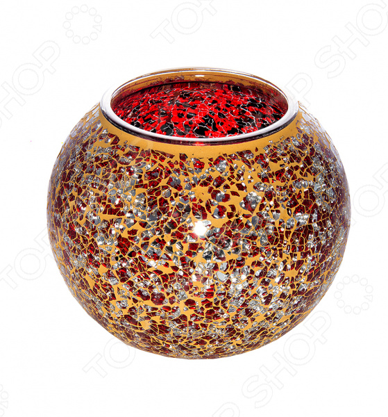 Ваза декоративная «Мозаика» 86706