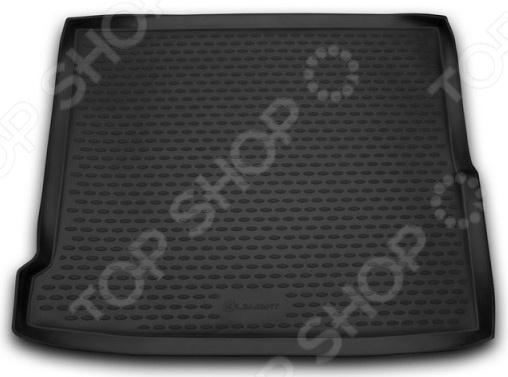 Коврик в багажник Element Renault Scenic III, 06/2010, минивэн renault scenic iii 2009