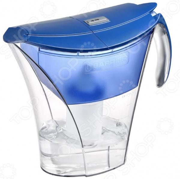 все цены на Фильтр-кувшин для воды Барьер «Смарт» онлайн
