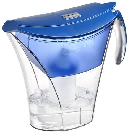 Купить Фильтр-кувшин для воды Барьер «Смарт»