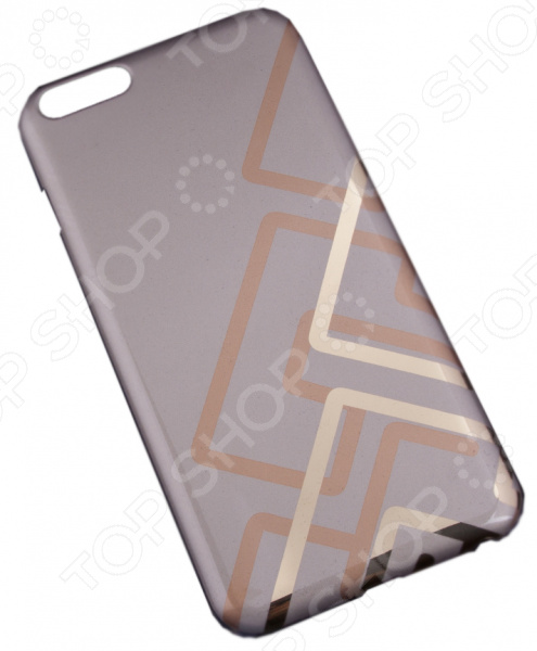 Чехол для iPhone 6/6S Plus Macuus «Полоски»