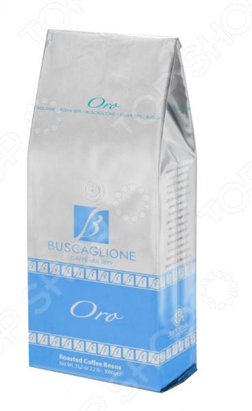 Кофе в зернах Buscaglione Export Oro