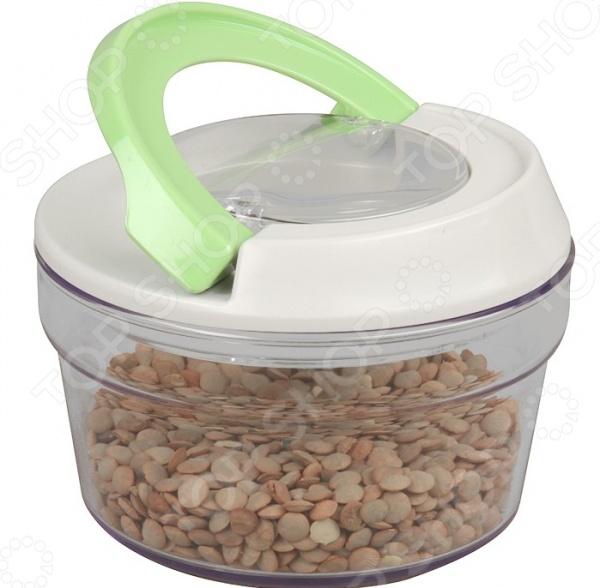Банка для хранения сыпучих продуктов Pomi d'Oro PPL-220010 банка для сыпучих продуктов lock
