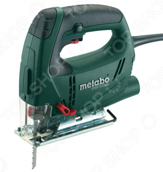 Лобзик электрический Metabo STEB 70 Quick