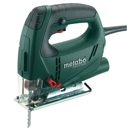 Купить Лобзик электрический Metabo STEB 70 Quick