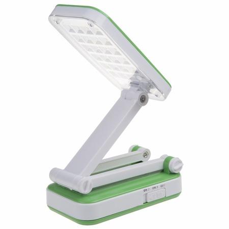 Купить Лампа настольная аккумуляторная PROconnect CH-017