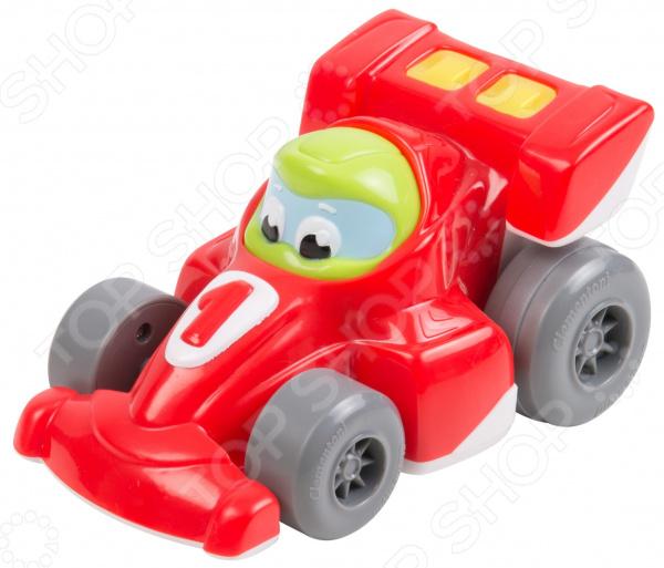 Машинка инерционная Clementoni «Формула-1»