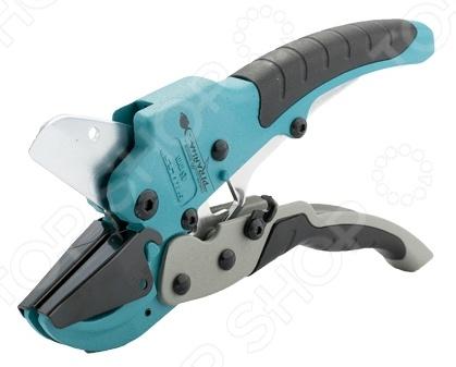 Ножницы для резки изделий из ПВХ GROSS 78422 заклепочник усиленный gross 40409