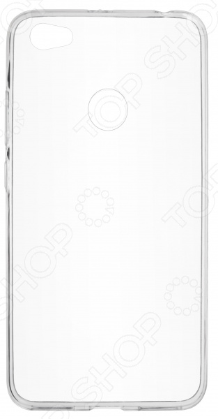 Чехол защитный skinBOX Xiaomi Redmi Note 5A Prime чехол книжка dyp casual wallet для xiaomi redmi note 5a prime черный