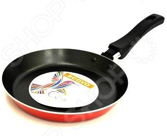 Сковорода блинная Scovo Colibri