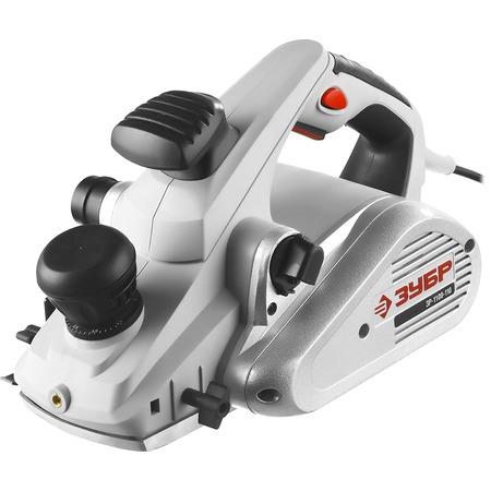 Купить Рубанок электрический Зубр ЗР-1100-110. В ассортименте