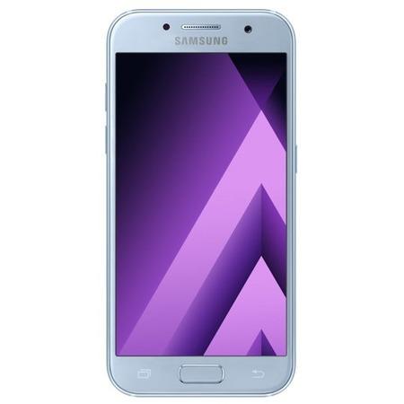 Купить Смартфон Samsung Galaxy A3 (2017) SM-A320F