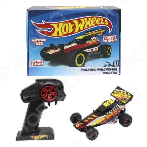 Машина на радиоуправлении Hot Wheels Т10968