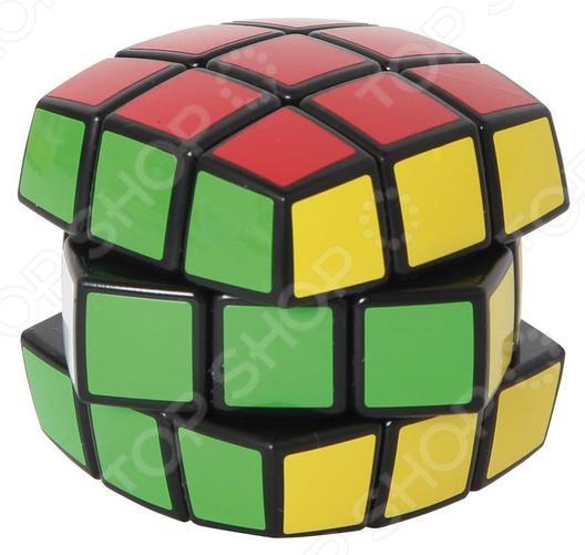 Головоломка 1 Toy «Куб 3х3» малый. В ассортименте