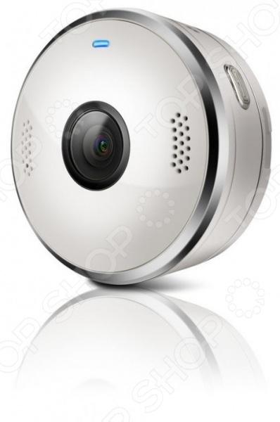 Экшн-камера Motorola Vervecam это современное видеооборудование. С его помощью можно снять экстремальные кадры своих приключений. Как правило, операторами выступают поклонники экстрима: руферы, спортсмены, любители активной рыбалки или охоты. Но на экшн-камеру могут попасть и сюжеты простого характера. И не менее популярны такие камеры у блогеров.  Характеристики камеры:  качество видеозаписи QHD 2.5K до 90 минут;  таймлапс 2сек 3сек 5сек 10сек 30сек 60сек ;  цикличная запись 5 минут 10 минут 20 минут 30 минут 60 минут ;  возможность потоковой передачи фото видео через YouTube Твиттер;  встроенная поддержка Wifi и Bluetooth для подключения к мобильным устройствам;  внешняя память 256Mb SPI Flash, 1Gb DDR3;  внутренняя память Micro SD до 32 Gb;  мобильное приложение для экшн-камеры VERVECAM ;  перезаряжаемый литий-ионный аккумулятор 600mA. В комплекте: экшн-камера VERVECAM , водонепроницаемый кейс уровень защиты IP68 , зажим для фиксации камеры на одежде, защитный чехол и ремешок, универсальное крепление.