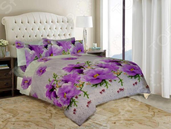Комплект постельного белья «Фортуна». Евро