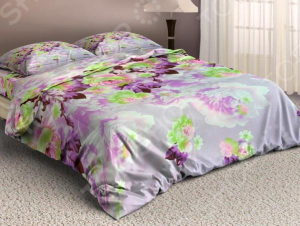 Комплект постельного белья «Нега». Евро