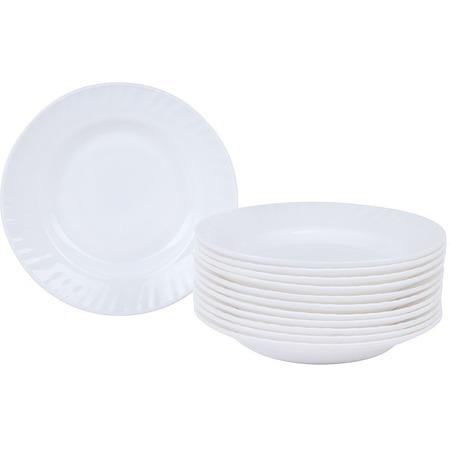Купить Набор суповых тарелок Rosenberg RGC-325004
