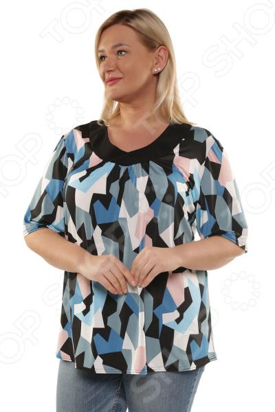Блуза PreWoman «Женственный образ» блуза prewoman prewoman mp002xw020ik