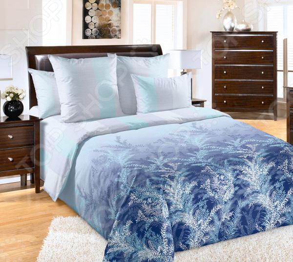 цена Комплект постельного белья Королевское Искушение «Сказка» онлайн в 2017 году