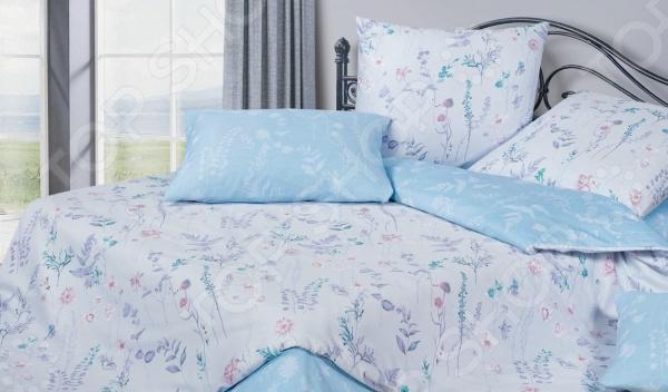 Комплект постельного белья Ecotex «Прованс»