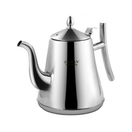 Купить Чайник заварочный Zeidan с изогнутым носиком