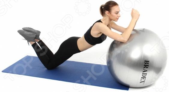Мяч гимнастический Bradex FitBall-85 3