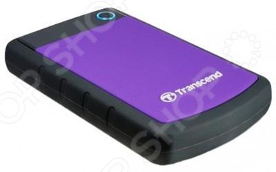 Внешний жесткий диск Transcend TS2TSJ25H3P внутренние шпинделя hdd жесткий диск диск для microsoft xbox 360 слим