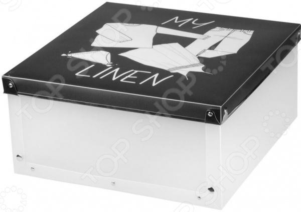 Короб для хранения одежды Miolla PB-009