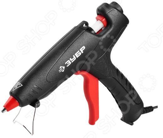 Пистолет клеевой Зубр «Мастер» 06850-60-12_z02