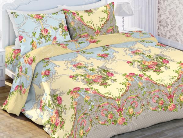 Zakazat.ru: Комплект постельного белья Любимый дом «Франсуаза». 2-спальный