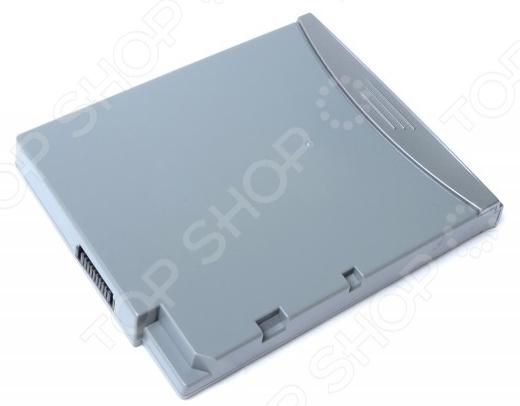 Аккумулятор для ноутбука Pitatel BT-202 аккумулятор topon top dl5100 для dell inspiron 1100 1150 5100 series latitude 100l 14 8v 4400mah pn batdw00l 310 5206