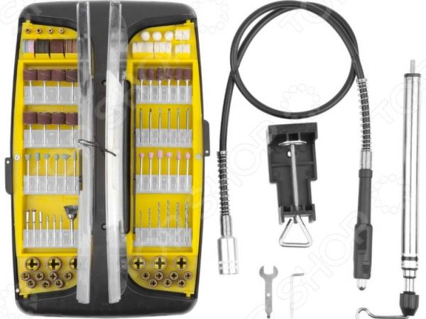 цена на Набор мини-насадок для гравировальных машин Stayer Master 29906-H191