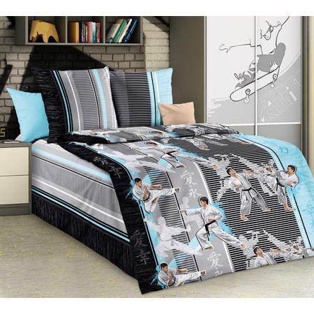 Купить Детский комплект постельного белья ТексДизайн «Татами»