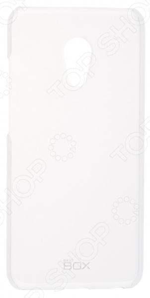 Чехол защитный skinBOX Meizu Pro 6 чехлы для телефонов with love moscow силиконовый дизайнерский чехол для meizu m3s перья